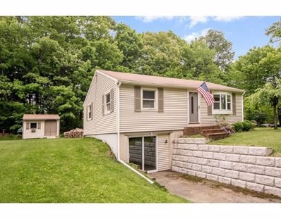 213 Greenville Street, Spencer, MA 01562 - MLS#: 72337514
