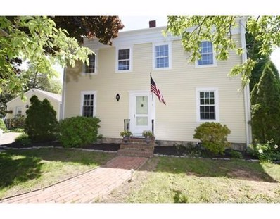 12 Warren Ave, Marshfield, MA 02050 - MLS#: 72337555