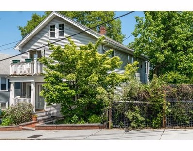 66-68 Hillock St, Boston, MA 02131 - MLS#: 72337579