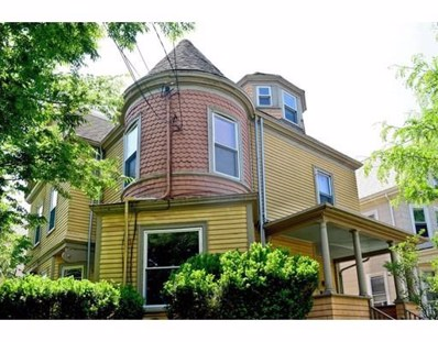 108 Summer Street, Somerville, MA 02143 - MLS#: 72337615