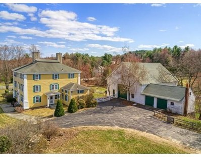 746 West St, Leominster, MA 01453 - MLS#: 72337617