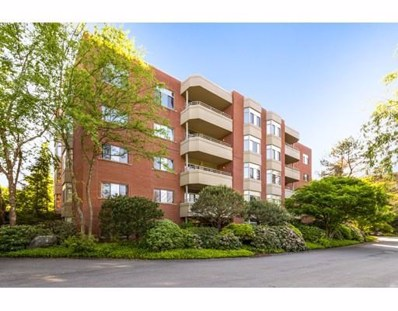99 Florence UNIT 50-1C, Newton, MA 02467 - MLS#: 72337656