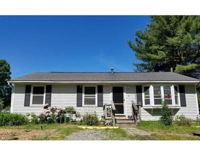 14 Pilgrim Rd, Lakeville, MA 02347 - MLS#: 72337659