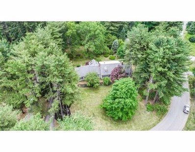 20 Bayberry Road, Groton, MA 01450 - MLS#: 72337662