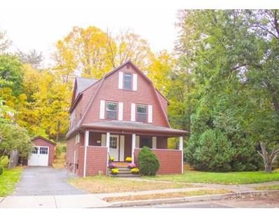 136 Dartmouth, Holyoke, MA 01040 - MLS#: 72337666