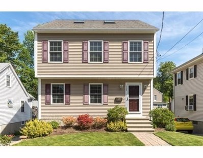 130 Gaston St, Medford, MA 02155 - MLS#: 72337671