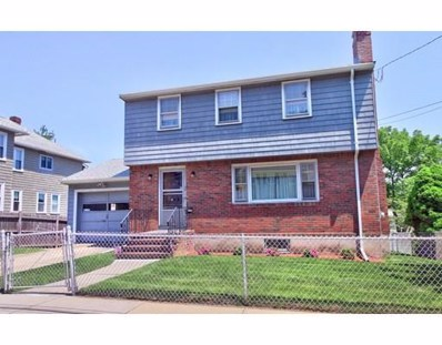 65 Beryl St, Boston, MA 02131 - MLS#: 72337777
