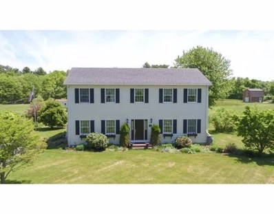 307 New Boston Rd, Fairhaven, MA 02719 - MLS#: 72337778