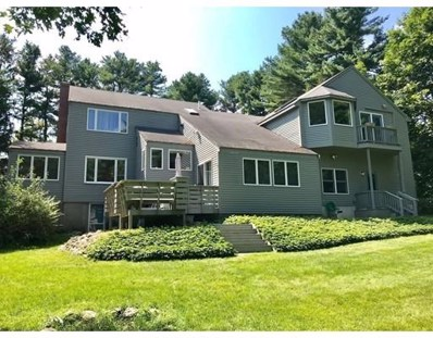 223 South Main Street, Sherborn, MA 01770 - #: 72337801