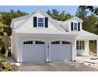 19 Walking Stick, Plymouth, MA 02360 - MLS#: 72337818