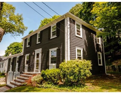50 Forbes Hill Road, Quincy, MA 02170 - MLS#: 72337866