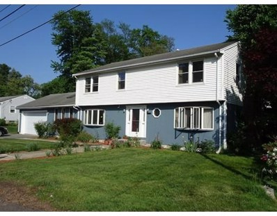 3 Thomas St, Burlington, MA 01803 - MLS#: 72337877