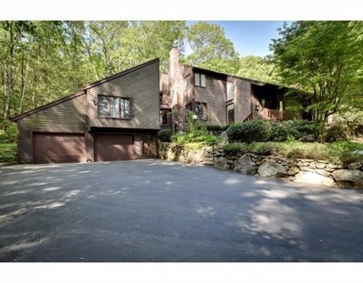 15 Adams Road, Sudbury, MA 01776 - MLS#: 72337902