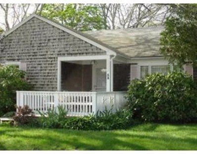 230 Gosnold St UNIT 6A, Barnstable, MA 02601 - #: 72337904