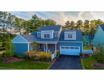 66 Lantern Way UNIT 66, Ashland, MA 01721 - MLS#: 72337905