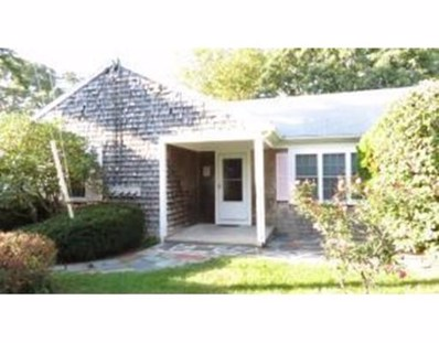 230 Gosnold St UNIT M6, Barnstable, MA 02601 - #: 72337906
