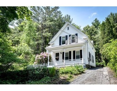 149 Hudson St, Northborough, MA 01532 - MLS#: 72337910