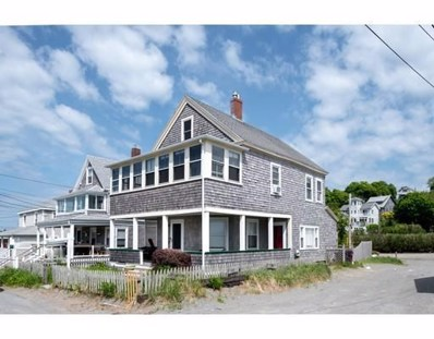 7 X St, Hull, MA 02045 - MLS#: 72337935