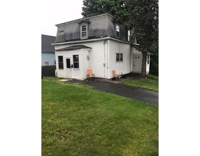 2 Prioulx St, Worcester, MA 01605 - MLS#: 72337940