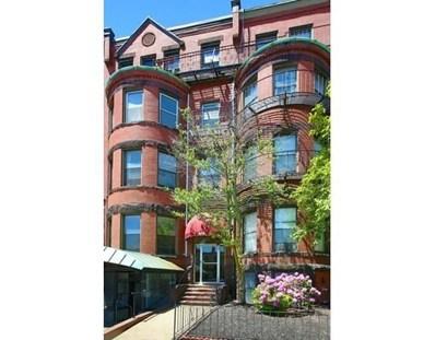 922 Beacon Street UNIT 12, Boston, MA 02215 - MLS#: 72337952