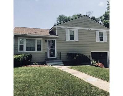 237 Stapleton Rd, Springfield, MA 01109 - MLS#: 72337954