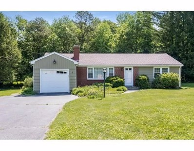 6 Birch St, Wilbraham, MA 01095 - MLS#: 72337959