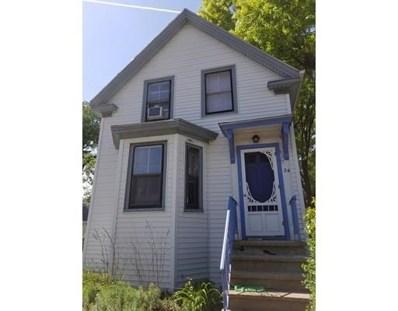 24 Logan Street, Lynn, MA 01902 - MLS#: 72337961