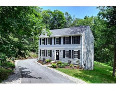 122 Mashapaug Rd, Sturbridge, MA 01566 - MLS#: 72337967