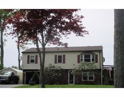 120 Lakeside Ave, Webster, MA 01570 - MLS#: 72338020