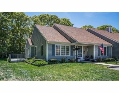 3 Hawthorne Ct UNIT A, Bourne, MA 02559 - MLS#: 72338038