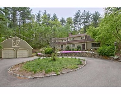 133 Dutton Road, Sudbury, MA 01776 - MLS#: 72338068