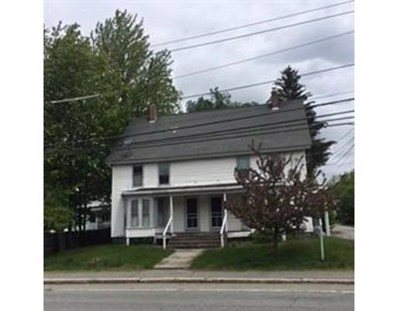 42 Main St, Pepperell, MA 01463 - MLS#: 72338080
