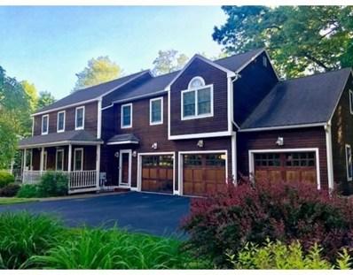 240 Hickory Hill Road, North Andover, MA 01845 - MLS#: 72338129