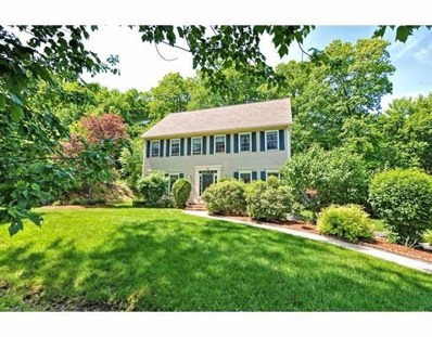 25 Joseph Road, Shrewsbury, MA 01545 - MLS#: 72338196