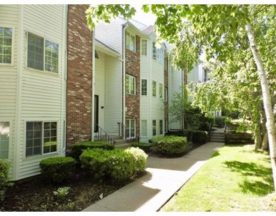 116 Tall Oaks Dr UNIT B, Weymouth, MA 02190 - MLS#: 72338202
