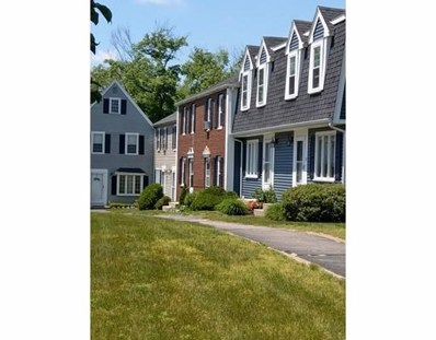 585 Turnpike St UNIT 34, Easton, MA 02375 - MLS#: 72338219