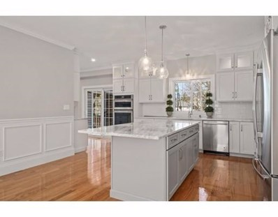 20 Carey Ave., Burlington, MA 01803 - MLS#: 72338260