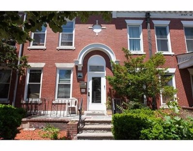 1743 Commonwealth Ave., Boston, MA 02135 - MLS#: 72338298