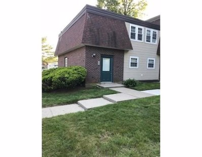 180 Main Street UNIT 6110, Bridgewater, MA 02324 - MLS#: 72338311
