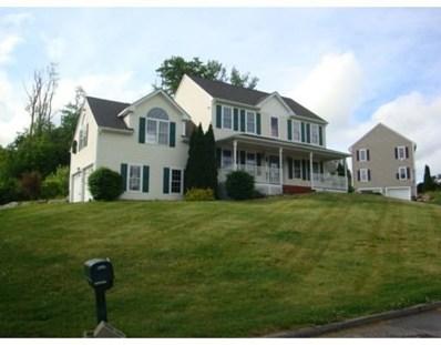 1 Vista Circle, Rutland, MA 01543 - MLS#: 72338324