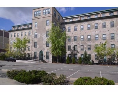 426 Mount Hope St UNIT 505, North Attleboro, MA 02760 - MLS#: 72338332