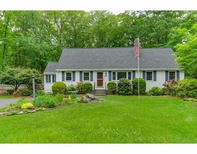 170 Howard St, Northborough, MA 01532 - MLS#: 72338342