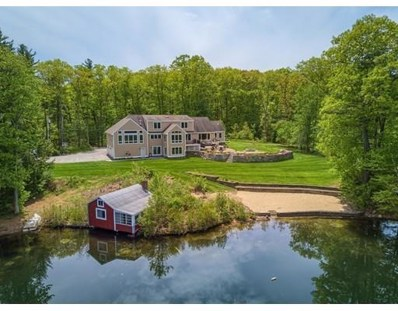134 Shelters Rd, Groton, MA 01450 - MLS#: 72338348