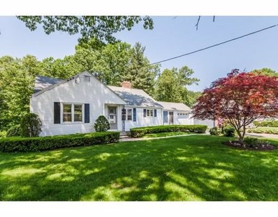 345 Lancaster Ave, West Springfield, MA 01089 - MLS#: 72338363