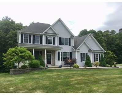 15 Nancy Cir, Westfield, MA 01085 - MLS#: 72338370