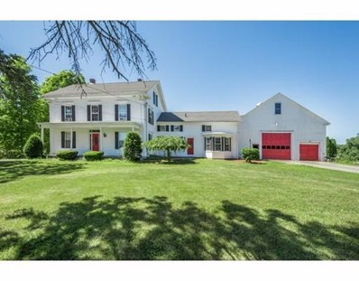 301 Main St, Spencer, MA 01562 - MLS#: 72338373