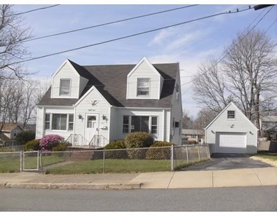 88 Baldwin St, Fall River, MA 02720 - MLS#: 72338390