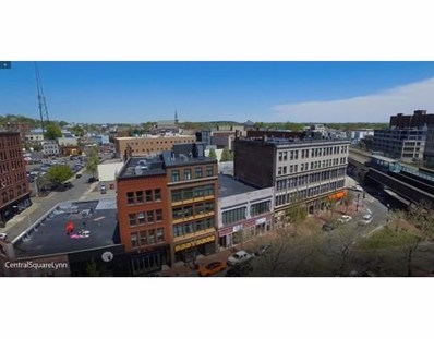 33 Central Square UNIT 402, Lynn, MA 01901 - MLS#: 72338402