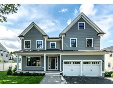 648 Beaver Street, Waltham, MA 02452 - MLS#: 72338417