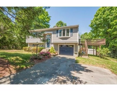 15 American Way, Marlborough, MA 01752 - MLS#: 72338468